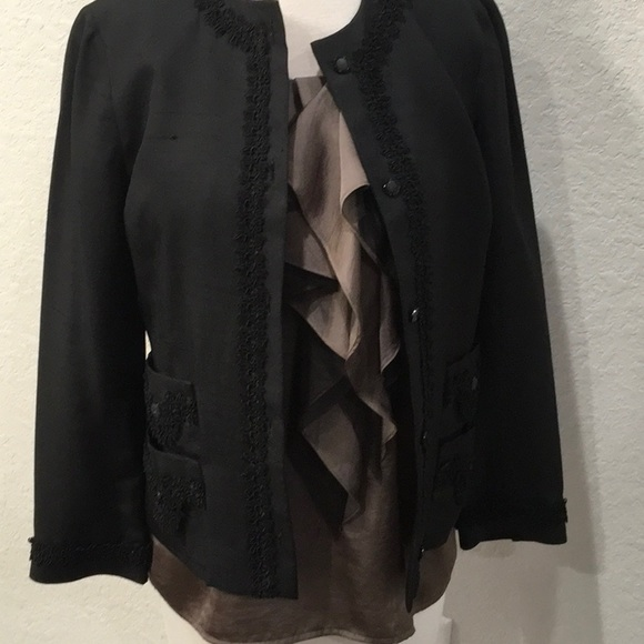 Neiman Marcus Christian Dior fits us size 6